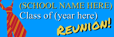 high school reunion banners welcome to the banner warehouse pvc banners for any occasion