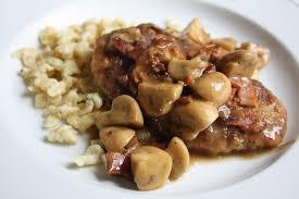 turkey mushroom gravy recipe details schnitzel and spaetzle oh my the gourmand mom