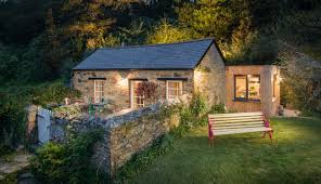 luxury cottages in cornwall uk