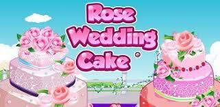 Wedding Cake Games Download Apk Rose Wedding Cake Game For Android