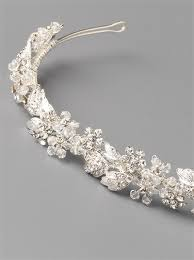 rhinestone headbands rhinestone bridal headbands shop wedding accessories