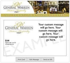 instant e gift cards restaurants malvern b b malvern west chester pa inn gift