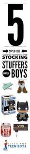 Cool Stocking Stuffers Stocking Stuffers For Teen Boys