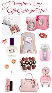 Valentine S Day Gifts For Her by Valentine U0027s Day Gifts For Her