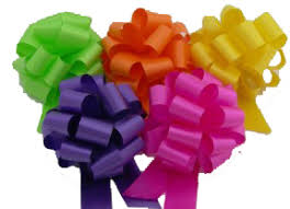 pull bows wholesale summer asst pull bows item 829306