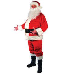 santa costumes santa suit christmas costume santa costumes