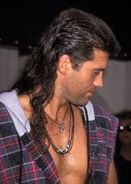 modern day mullet hairstyles 9 times billy ray cyrus mullet was so good bad it broke my heart