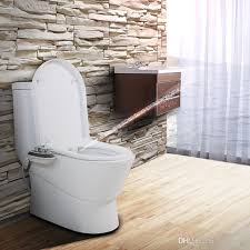 Toilet Bidet Sprayer Without Electric Nozzle Bidet Spray Shower Women Toilet