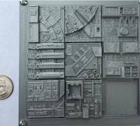 tile pattern star wars kotor star wars 3d models to print yeggi
