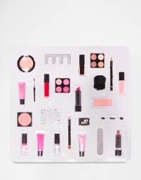 image 3 of beauty advent calendar gift idea board pinterest