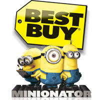 best buy goes to the movies with u0027minionator u0027 app u2013 adweek