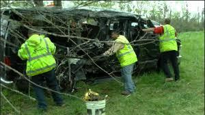 update 8 injured in jackson county car crash receive medical