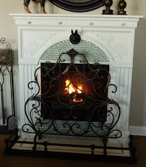 french country fireplace so you think you u0027re crafty