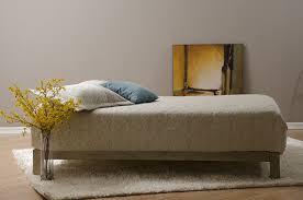 amazon com in style furnishings gold aura metal platform bed