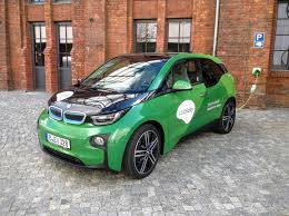 electric vehicles now u003d 15 of bmw passenger car sales in n