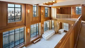 demi moore u0027s swanky new york city penthouse listed for 75 million
