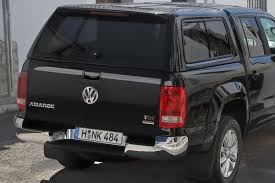 volkswagen truck diesel 2013 vw amarok pickup truck benefits from a more powerful diesel