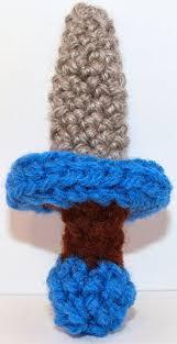 122 best crochet characters images on pinterest knit crochet
