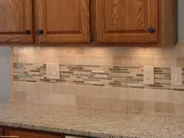 beautiful kitchen backsplash glass tile design ideas