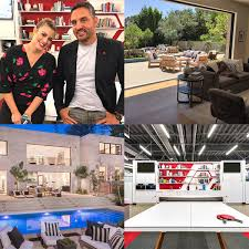 meet your next hgtv obsession home town u0027s erin and ben napier on