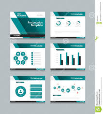business presentation and powerpoint template slides background