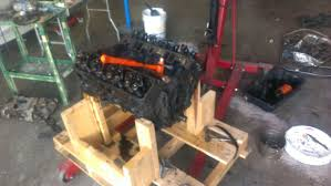 engine coffee table tested