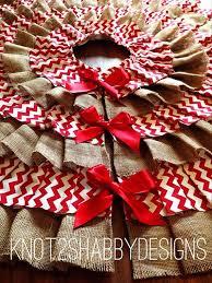 how to make a tree skirt christmasku