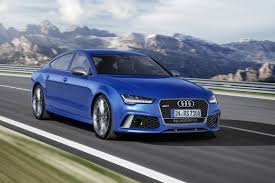 audi rs6 horsepower audi rs 6 and rs 7 performance models boost power to 605 hp