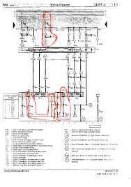 golf 4 wiring diagram sevimliler lovely vr6 carlplant