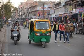 consolato india come organizzare un viaggio in india quasi fai da te