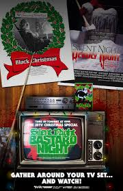 halloween horror nights 1997 the horrors of halloween jbtv christmas special silent night