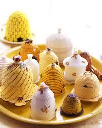 bee inspired collectibles martha stewart