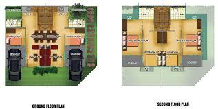 70 square meters lancaster new city cavite cavite property homes