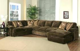 Corduroy Sectional Sofa Chocolate Corduroy Sectional Sofa Org Within Plan Sofa