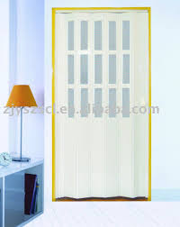 Pvc Folding Patio Doors by Pvc Folding Door Pvc Folding Door Suppliers And Manufacturers At