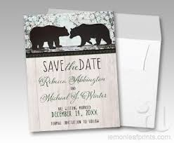 Rustic Save The Date Cards Save The Date Archives Sold Thank You For Your Purchase
