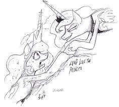 334162 artist jowybean monochrome parody princess celestia