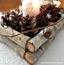 pine cone table decorations 30 beautiful pinecone decorating ideas tutorials for