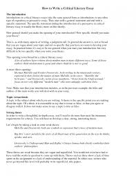 character essays sample of a character analysis essay character
