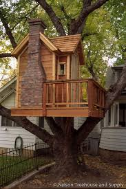I Have Built A Treehouse - pete nelson family story u2014 nelson treehouse