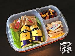 Despicable Me Minion Meme - lunchbox dad lunchbox dad and the san francisco bay area are