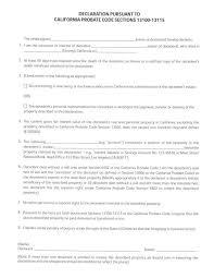 Plural Form Of Resume Affidavit Of Truth Template Lukex Co
