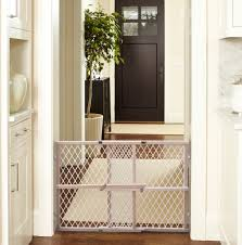Child Gate Stairs by Amazon Com North States Wood Frame Diamond Mesh Gate North