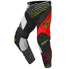 alpinestar motocross gloves alpinestars 2017 kids new racer braap red white black youth