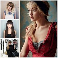 hairstyles with bangs haircuts hairstyles 2017 and hair colors