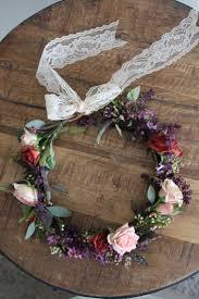 Wildflower Arrangements by 25 Best Flower Headpiece Ideas On Pinterest Flower Crowns