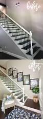 best 25 stairway wall decorating ideas on pinterest stairway