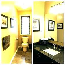 wall decor for bathroom ideas grey and yellow bathroom gray and yellow bathroom medium size of