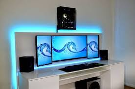 Top 10 Best Gaming Setups Ever Faqingames Gaming by Pin By Maicon Toniolo Santin On The Room Of Dreams Pinterest