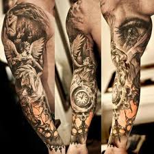 Tattoos Arms - 50 cool arm tattoos for 2017 ideas for